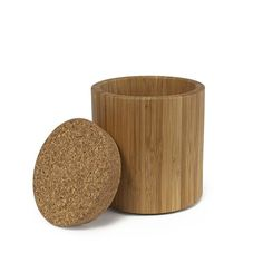 Bamboo Canister Medium $24
