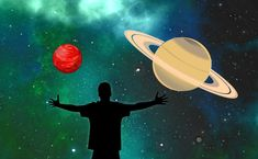 Mars ve Satürn Yay Burcunda  Vedik Astrolojide iki malefikSatürnveMarsYay burcundakısa bir süre önce birlikte yol almaya başladılar.AstrolojilisanındaSatürn baş öğretmen, sınır koyan, şartları belirleyendir.Vedik Astrolojide Shani yaniSatürnışığı kesen, bizi zorlayan, verdiğini ve aldığını hep zorlukla, emekle sunan demektir.MarsiseMangalyani ateşli savaşçı anlamına gelir.
