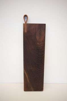Large Serving/Cutting Board Walnut or Hard Maple by dylangrey