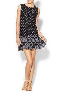 yulissa dress / bcbgmaxazria