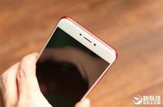 Novedad: El Meizu Pro 6 ya se puede adquirir en color oro rosa y rojo