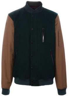 Blouson Pull and Bear