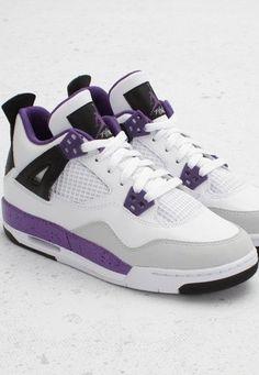 Air Jordan Girls Retro