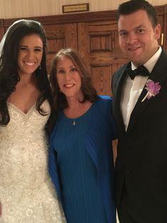 Wedding of Morgan and steve