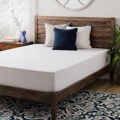 Bedding Technology Terry Waterproof Mattress Protector