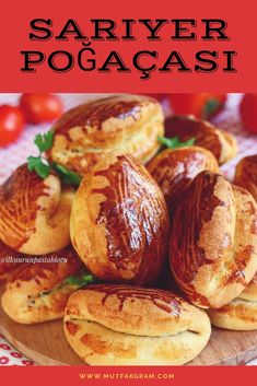 Turkish Recipes, Ethnic Recipes, Turkish Breakfast, Food Art, Baked Potato, Food And Drink, Pizza, Yummy Food, Kitchen