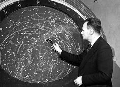 1957 - The Sky at Night - A monthly documentary programme focusing on astronomy, The Sky at Night was the longest-running show with the same presenter, amateur astronomer Patrick Moore, in television history from its inception to Moore's death in December 2012.