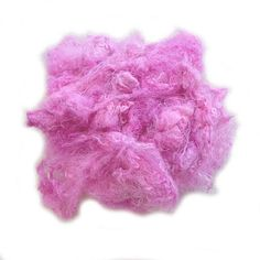 Shop online for recycled hand-dyed Mulberry Silk Fibre Throwster in a Coconut Ice pink colourway. A wonderful textured mass of long and short fibres that add incredible texture and colour to needle felting, nuno felting or mixed media. Australia-wide and international shipping. Nuno Felting, Needle Felting, Ice Shop, Mulberry Silk, Wool Felt, Fiber Art, Mixed Media, Coconut, The Incredibles