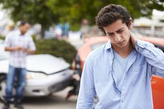 Do I Need a Lawyer After a Car Accident when I get treatment for my pain from…