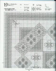 Gallery.ru / Фото #48 - Hardanger Embroidery(япония) - Orlanda