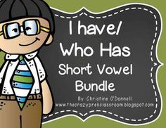 I have Who has Short Vowels Melonheadz Teaching Tools, Teaching Phonics, Teaching Resources, Seeing Quotes, Get More Followers, Short Vowels, Classroom Games, Cvc Words, Easy Storage