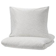 IKEA TRÄDASTER Bettwäscheset, 2-teilig Recycling, Montage, Armchair, Design, Furniture, Home Decor, Ikea Products, Sofa Chair, Single Sofa