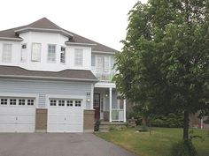 20 Regatta Cres,in Port Whitby, Come on and view before its sold This Is Us, Garage Doors, Mansions, House Styles, Outdoor Decor, Home Decor, Decoration Home, Room Decor, Fancy Houses