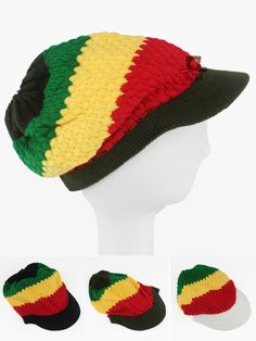 $5.43 (Buy here: https://alitems.com/g/1e8d114494ebda23ff8b16525dc3e8/?i=5&ulp=https%3A%2F%2Fwww.aliexpress.com%2Fitem%2FFashion-Unisex-Men-Women-Rasta-Visor-Hat-Beanie-Skull-Cap-Stripe-Jamaica-Reggae-knitted-hat%2F32656769131.html ) Fashion Unisex Men Women Rasta Visor Hat Beanie Skull Cap Stripe Jamaica Reggae knitted hat for just $5.43