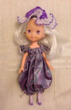 Vintage Kenner Rose Petal Place Dolls Collection | eBay