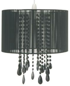 Hales black silky string lampshade with black drops is available from luxury lighting via their online or retail shop. Luxury Lighting offer lighting to suit all budgets and styles nationwide. Luxury Lighting, Lighting Store, Pendant Lighting, Chandelier, Exterior Lighting, Lampshades, Discount Designer, Interior And Exterior, Branding Design