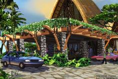 Disney Aulani Resort in Hawaii...best of both worlds??  Don't think I'll win that argument