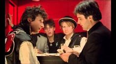 Johnny Thunders , Henri Paul Tortosa, Jerry Nolan, and Christopher Giercke. And for those that don't know, Giercke now runs the Genghis Khan Polo Club in…wait for it…Mongolia. Johnny Thunders, Polo Club, Stockholm, Punk, Hero, Youtube, Genghis Khan, Mongolia, Musica