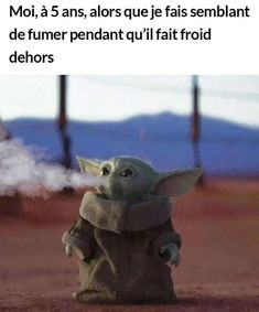 The internet has Baby Yoda fever, and it's making hilarious memes to show it! Check out this roundup of the funniest Baby Yoda memes to hit the internet! Memes Humor, Memes Fr, Stupid Funny Memes, Funny Relatable Memes, Haha Funny, Funny Stuff, When Memes, Random Stuff, Dank Memes Funny