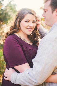 curvy bride, curvy love