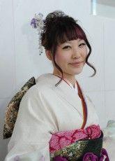 レンタル,振袖髪型,2014京都27 ふりそで美女スタイル〜振袖BeautyStyle〜 成人式会場で見つけたふりそで美女の写真ギャラリーです。振袖をレンタルする際や髪型や着付けなどで困ったらまずはチェック! http://www.furisode.gr.jp/