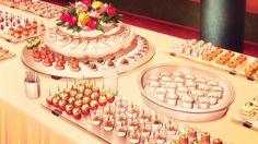 Lieseltania dinner party, Gakuen Toshi Asterisk, Episode 22.