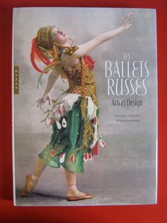 ballets russes russian ballet