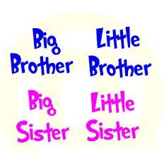 20 Big Brothers Big Sister Svg Images Svg Big Sister Big Brother Big Sister