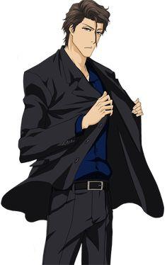 Aizen Sosuke by HollowPiece on DeviantArt Bleach Manga, Rukia Bleach, Bleach Fanart, Shinigami, Hot Anime Guys, I Love Anime, Bleach Characters, Anime Characters, Aizen Sosuke