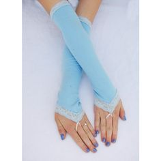 ice protection gloves