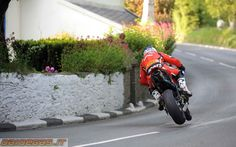 The world's best road race photographer, Stephen Davison, is working for MCN at the Isle of Man and is currently bombarding us with astonishing pictures from TT practice. Description from motorcyclenews.com. I searched for this on bing.com/images