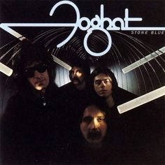 USED VINYL RECORD 12 inch 33 rpm vinyl LP Released in 1978, Bearsville Records - Stone Blue is the seventh studio album by the blues-rock band Foghat Side 1: Stone Blue Sweet Home Chicago Easy Money M