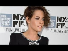 "Kristen Stewart talks about Olivier Assayas' ""Clouds of Sils Maria"" at its U. premiere at the New York Film Festival. Juliette Binoche plays an aging . Sils Maria, Kristen Stewart, Lincoln, Red Carpet, Clouds, Film, Youtube, Movie, Film Stock"
