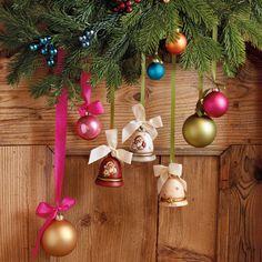 Campanella Limited Edition 2016 Christmas Ornaments, Holiday Decor, Home Decor, Decoration Home, Room Decor, Christmas Jewelry, Christmas Decorations, Home Interior Design, Christmas Decor