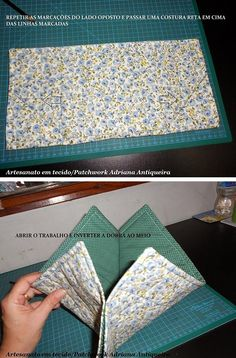 Best 12 Look how beautiful that door objects I found in the face … Very beautiful and sup … – Anime Thing – SkillOfKing. Bag Patterns To Sew, Quilt Patterns Free, Dress Sewing Patterns, Sewing Tutorials, Sewing Projects, Diy Scarf, Patchwork Bags, Handmade Bags, Sewing Clothes
