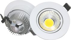 The widest range of LED Spot Lights available in various designs & shapes. Contact Now!