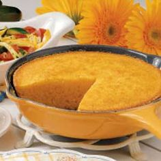 Awesome cornbread! Love love love it!
