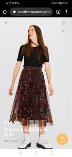 Nεα και τάσεις της μόδας Long Skirts, Midi Skirt, Bohemian, Style, Fashion, Full Skirts, Swag, Moda, Midi Skirts
