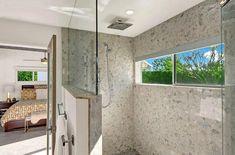 Walk in Shower Designs (Ultimate Guide) - Designing Idea Shower Tile, Bathroom Design Trends, Walk In Shower Designs, Shower Doors, Small Bathroom, Small Wall, Relaxing Bedroom, Large Bathrooms, Bathroom Tub Shower