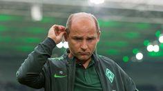 Fehlstart in der Bundesliga: Werder Bremen beurlaubt Viktor Skripnik