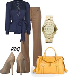 """""""Bladed Gold"""" by r-viviane16 on Polyvore"""
