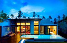 W Retreat Koh Samui, Thailand. © 2011 Starwood Hotels & Resorts Worldwide