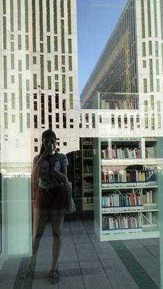 #library #books #Poland #Kato #student #summer