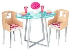 Barbie® Dinner Date Set