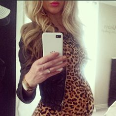 leopard and leather maternity dress for pregnancy Bumps & Joys Ltd is a baby scanning facility based in Stockport, Manchester.We specialise in next generation imaging in addition to ultrasounds.http://bit.ly/Bumps-and-Joys