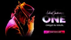 Michael Jackson ONE ™ will open and take residency exclusively at Mandalay Bay Resort and Casino this summer. Directed by Jamie King, Michael Jackson ONE will start its preview performances on May 23, 2013 and have its official premiere on June 29, 2013.