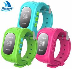 Price:  US $36.80 / piece   Discount Price: US $20.61 / piece 44% off Smart Kid Safe GPS Watch Wristwatch SOS Call Location Finder Locator Tracker for Kid Child Anti Lost Monitor Baby Gift Q50