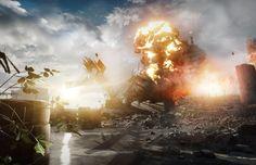 Battlefield 4 China Rising: contenuti annunciati per errore