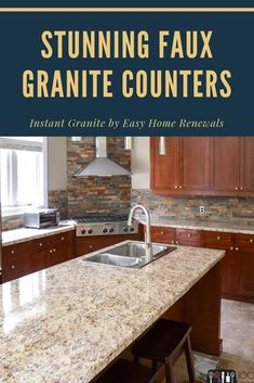 169 Best Instant Granite Images In 2020