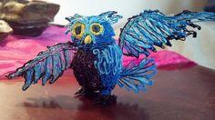 3doodler owl - Google zoeken